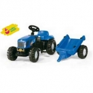 RollyKid New Holland TVT 190 Rolly Toys