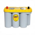 Batterie Optima Yellowtop 105Ah