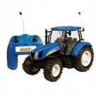 New Holland T6070 (RC) Britains