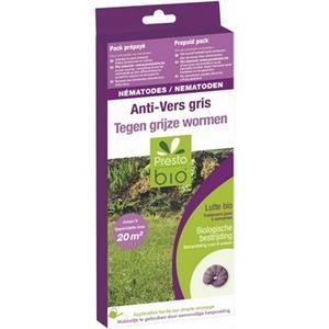 Jardinage for Vers gris noctuelles