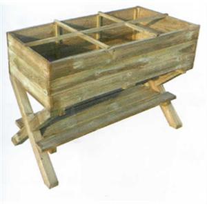 carr potager jardisquare. Black Bedroom Furniture Sets. Home Design Ideas