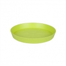 Loft Urban Round soucoupe -- Lime Vert