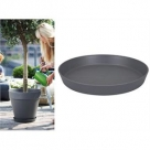 Loft Urban Round soucoupe -- Anthracite