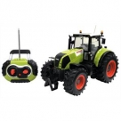 Claas Axion 850 (RC) Siva