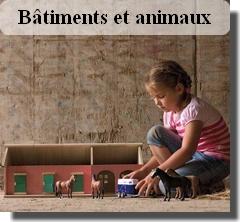 Batiments et animaux