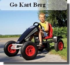 Go kart Berg