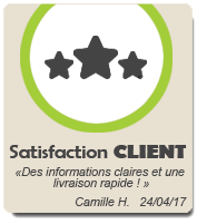 satisfaction client hobby nature