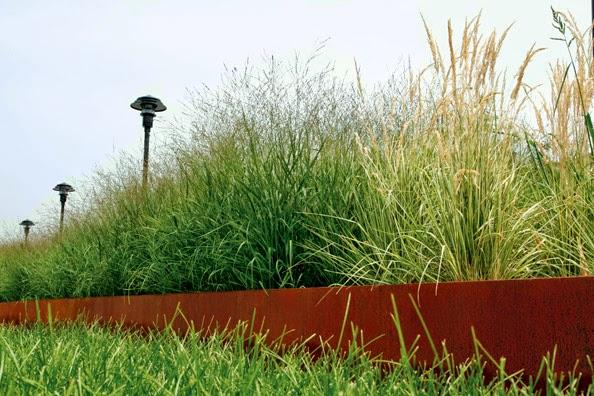 Les Bordures Galvanisées Hobby Nature : le meilleur rapport prix / durabilité pour vos bordures de jardin